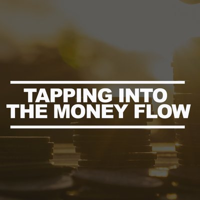 Tapping Into the Money Flow DVD Series