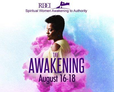 The Awakening DVD Series