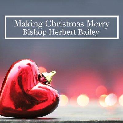 Making Christmas Merry
