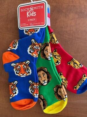 Kid Socks (3 Pack!)