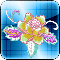 ESR V6 Embroidery Digitizing Software System (2 different way to register, vary price)