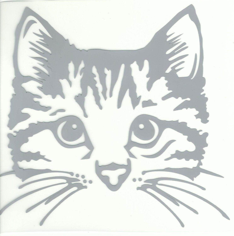 Cat Design Heavy Cotton Girls Youth Gildan T-shirt 5.3 OZ