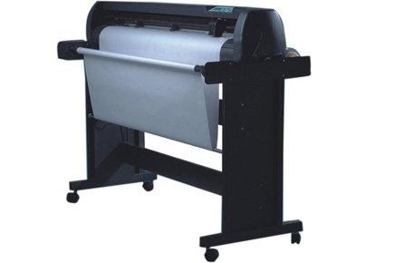 Plotter Vinyl cutting machine 68