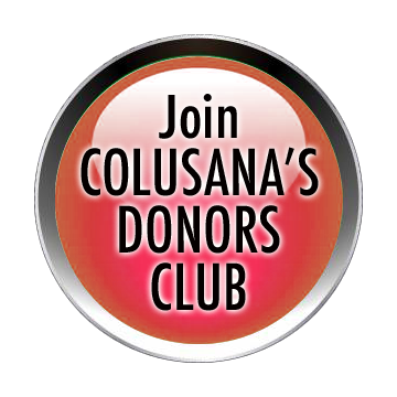 Join our Donor's Club 00000