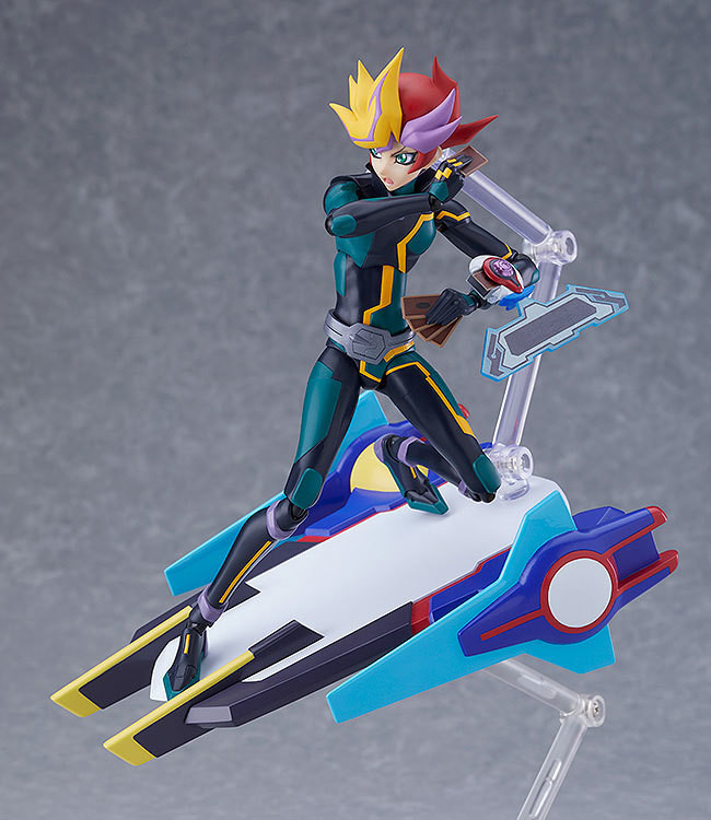 Yu-Gi-Oh! VRAINS Playmaker