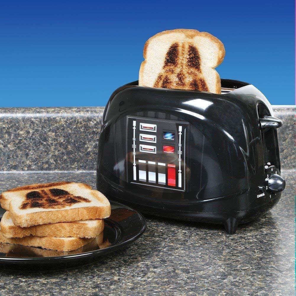 Tostadora Darth Vader Exclusiva