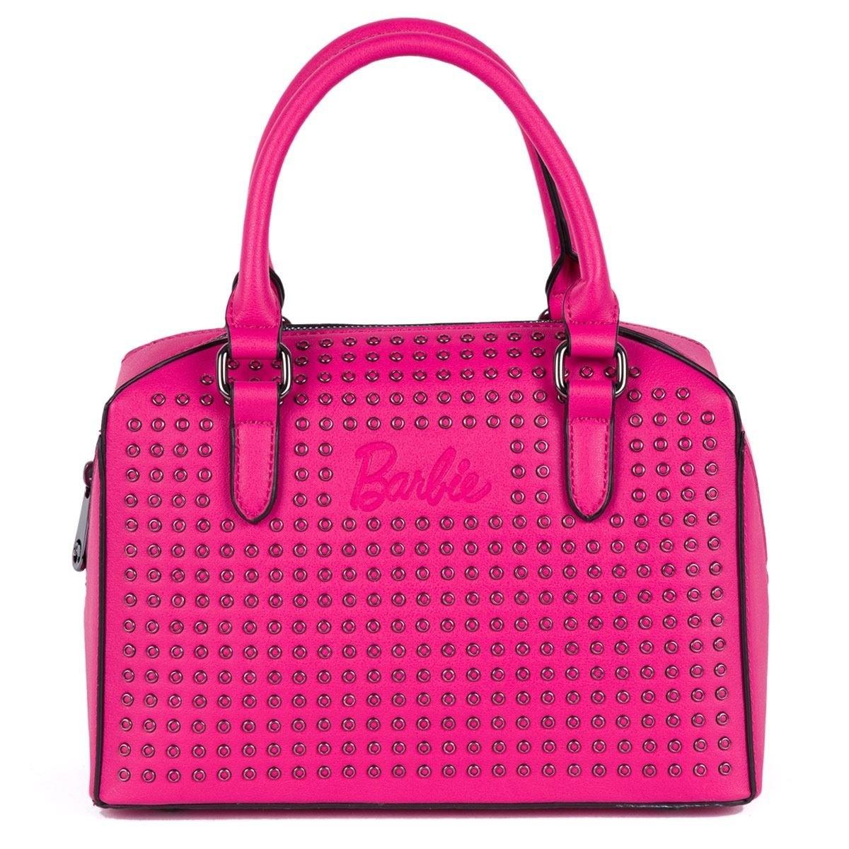 Bolsa Barbie Rosa X00