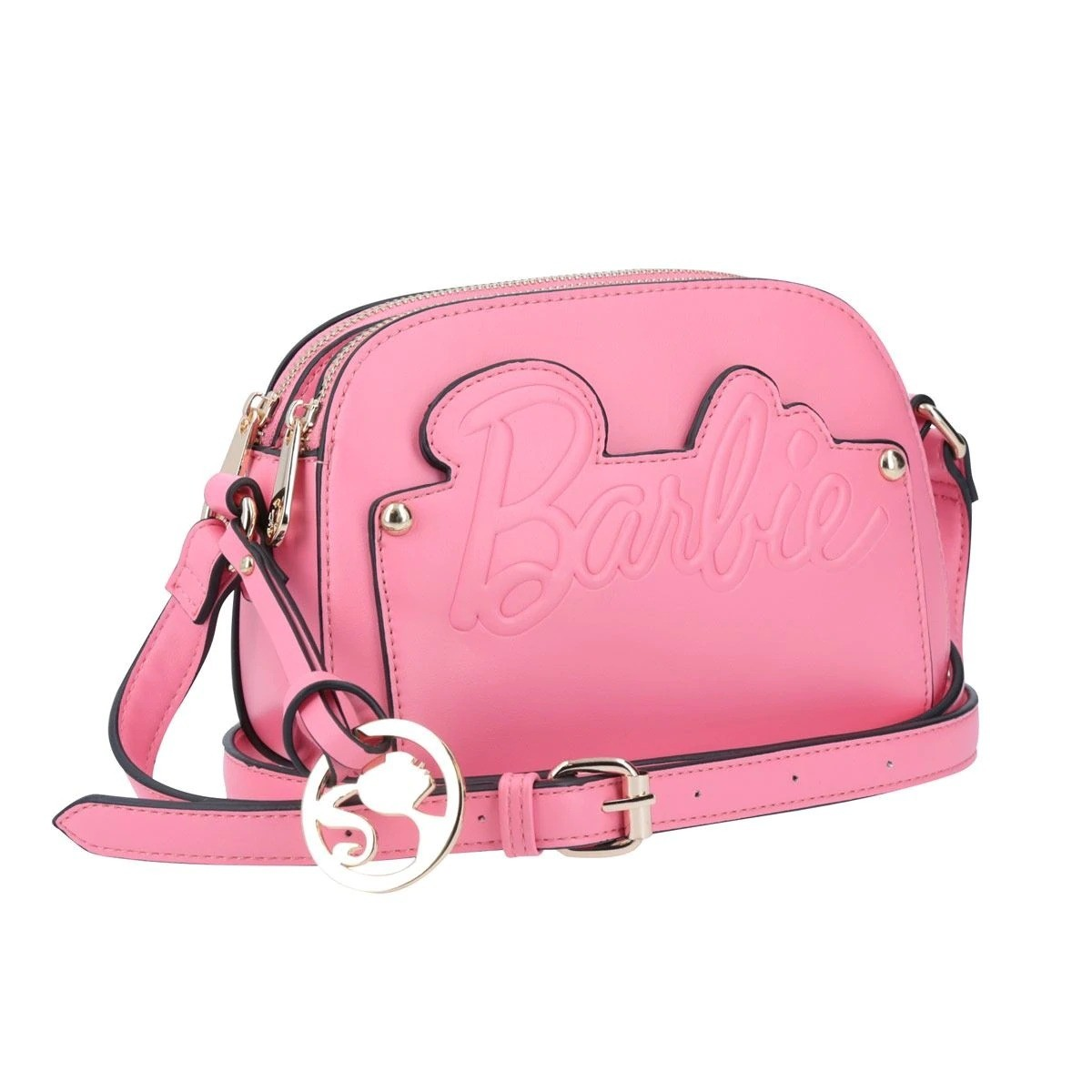 Bolsa Barbie Rosa G00