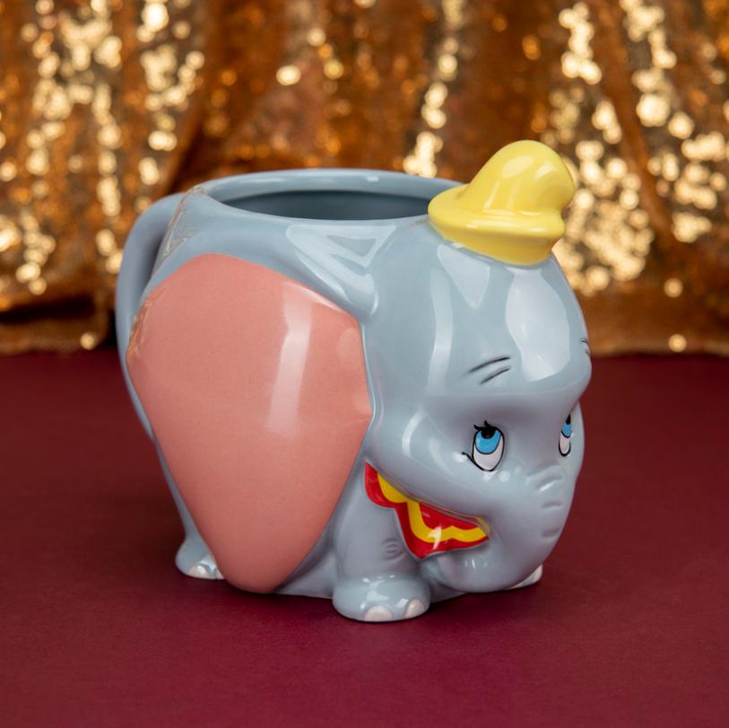 Taza Dumbo Kawaii