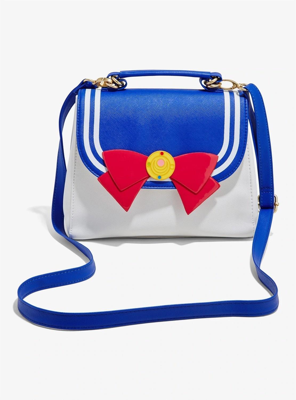 Bolsa Sailor Moon Uniforme