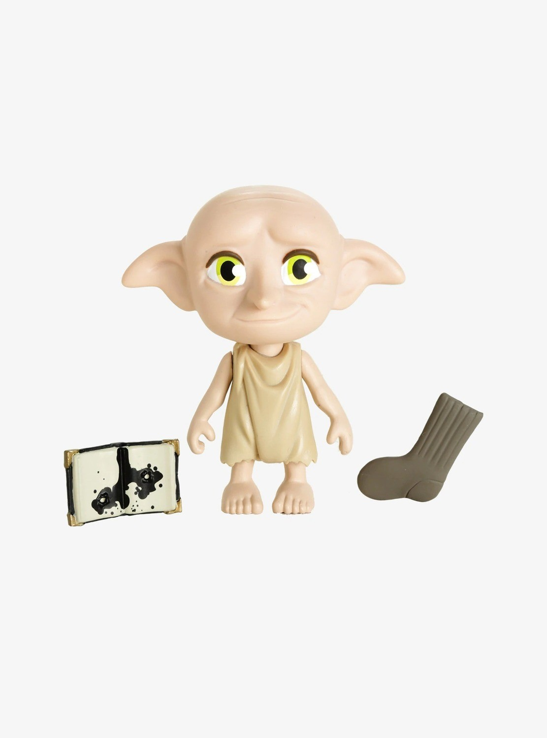 Figura Funko HARRY POTTER DOBBY