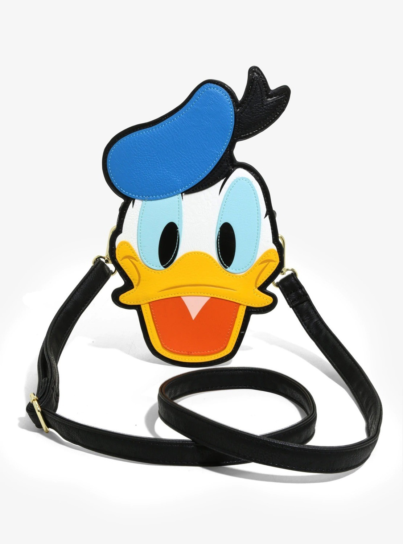 Bolsa Pato Donald Limitada