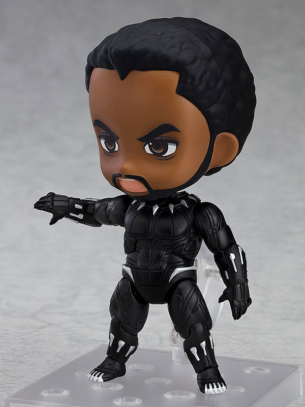 Avengers Black Panther Infinity