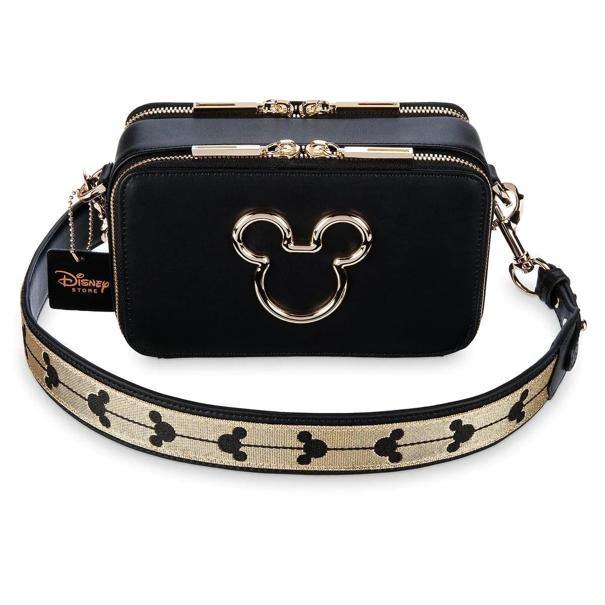 Bolsa Mickey Mouse N44