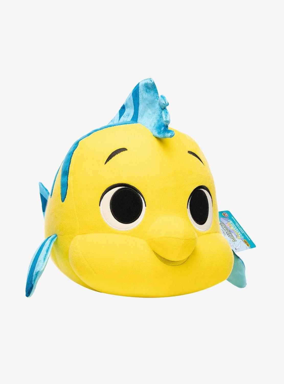 Peluche Flounder Limitado