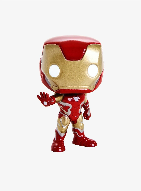 Figura POP 467 Iron Man