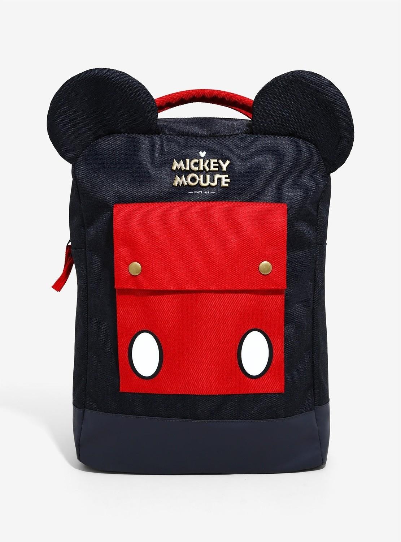 Mochila Mickey Mouse 3D