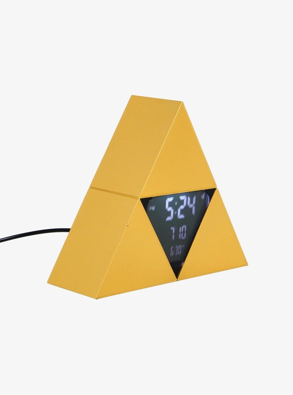 Reloj Trifuerza Zelda