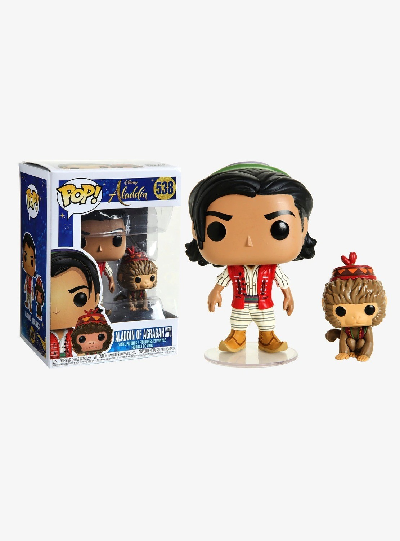 Figura POP Aladdin 538