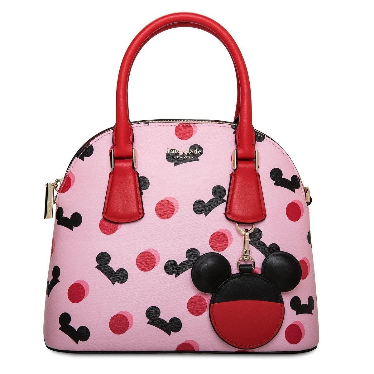 Bolsa Mickey Rosa LA08