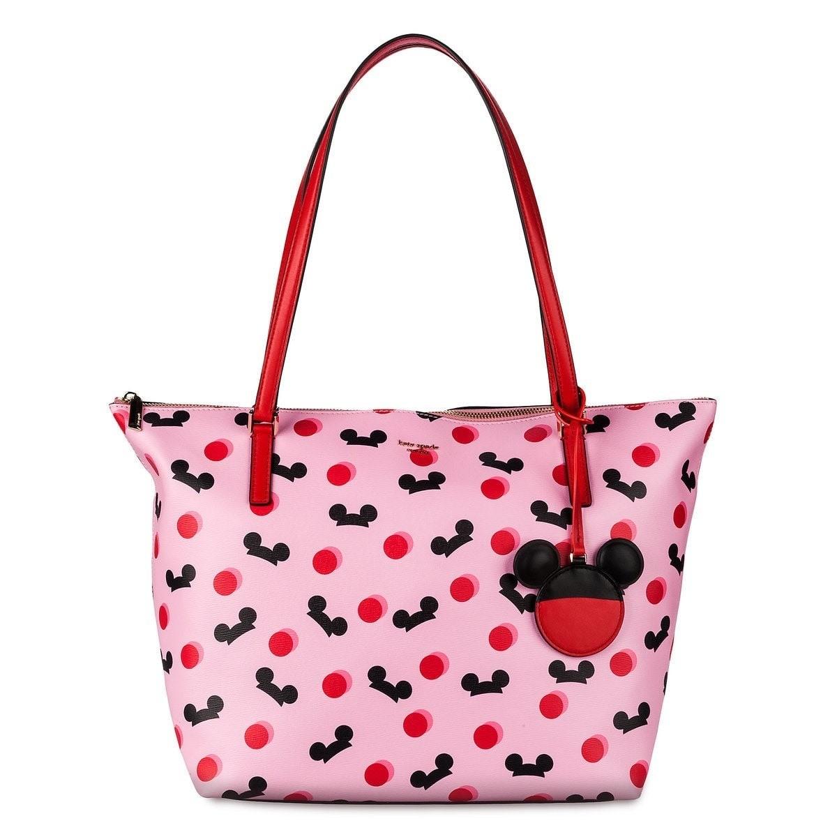 Bolsa Mickey Rosa GA08