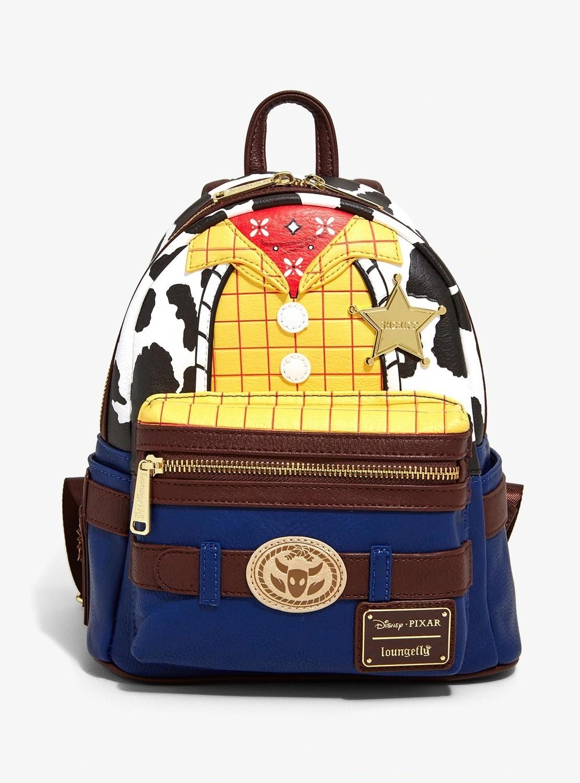 Bolsa Mochila Toy Story SHERIFF WOODY