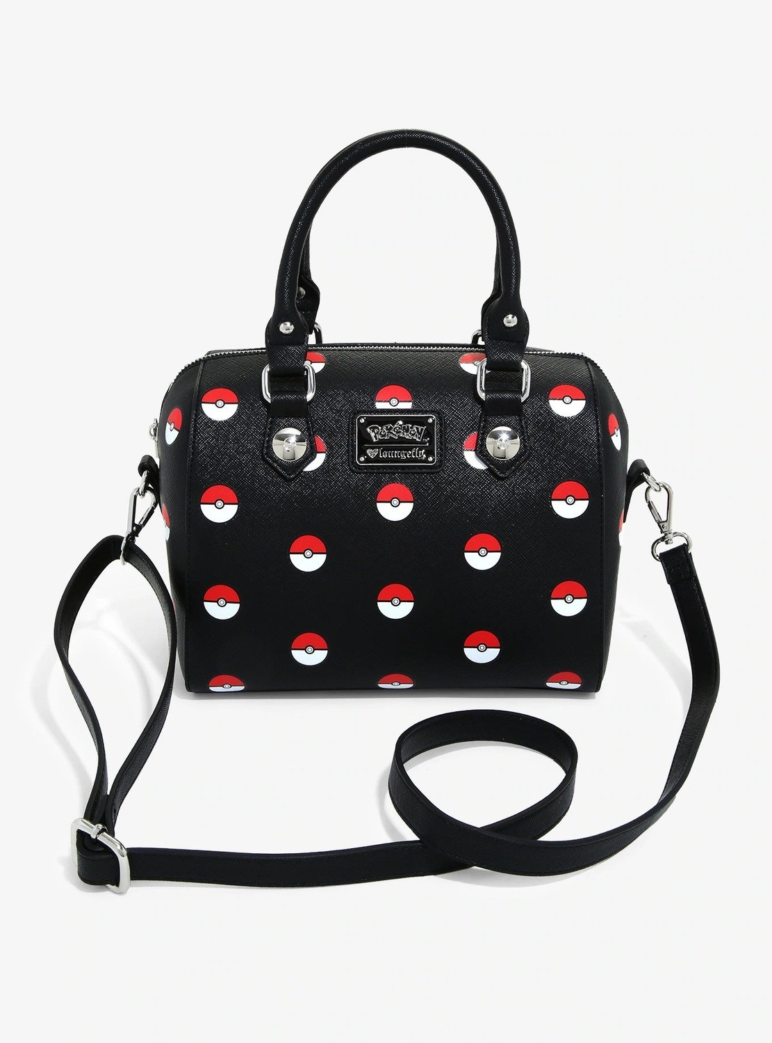 Bolsa Pokebola Pokemon Limitada