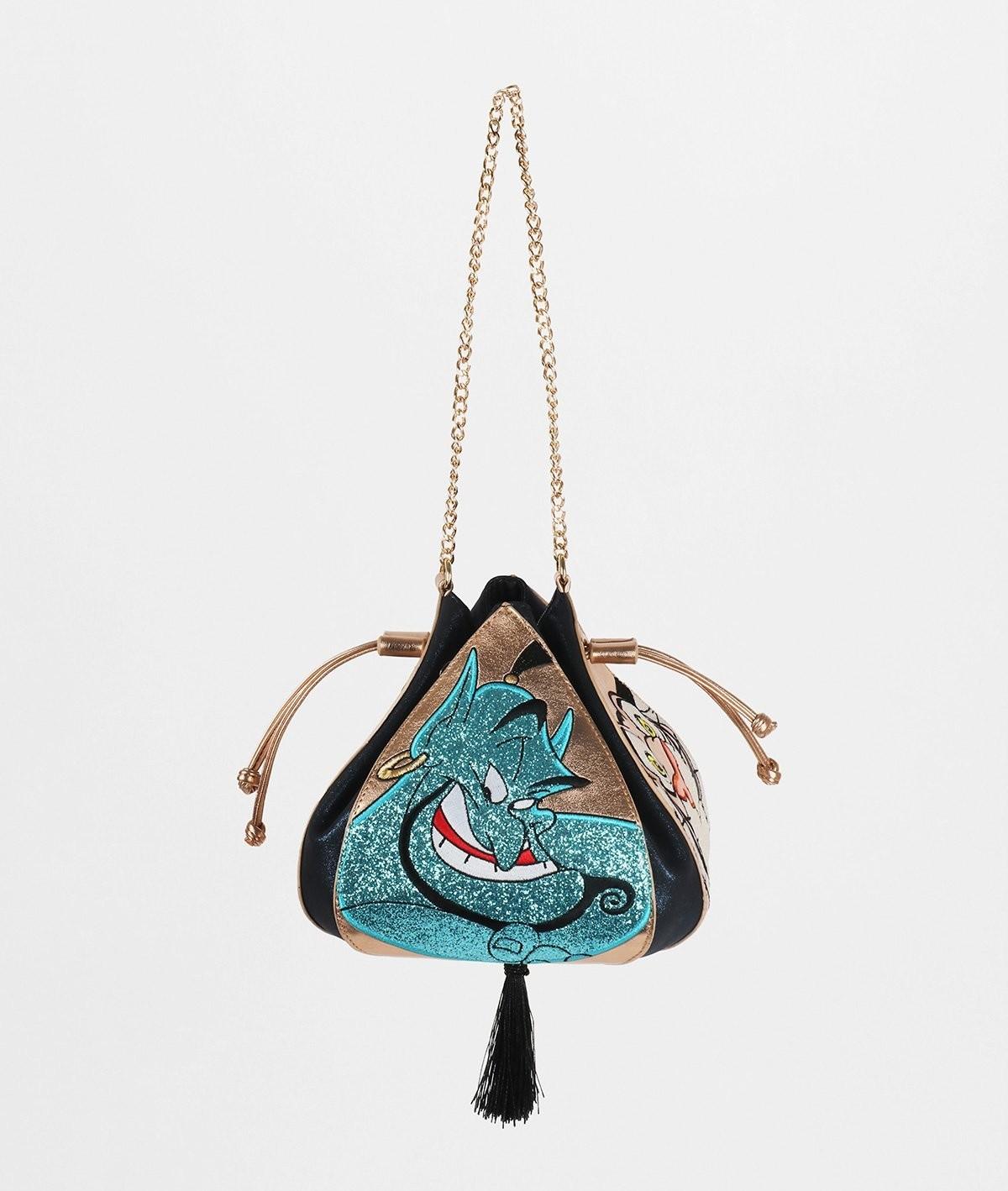 Bolsa Aladdin 4 Vistas