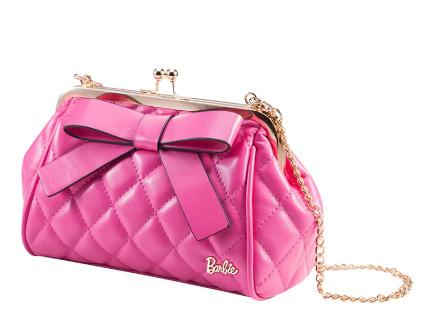 Bolsa Barbie Chica Colores