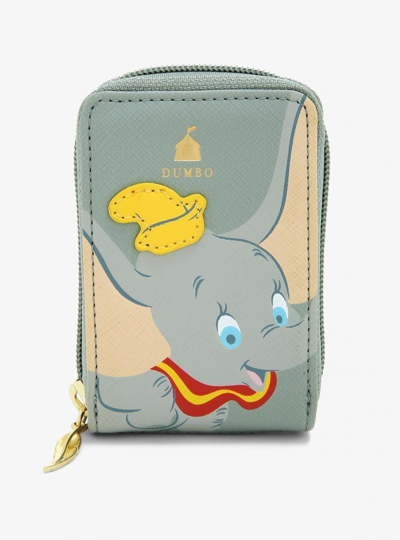 Cartera Dumbo Exclusiva