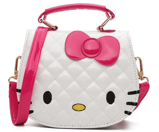 Bolsa Hello Kitty Colores