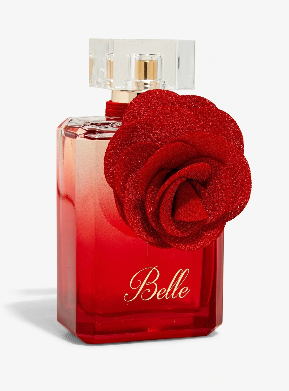Perfume Fragancia Bella Rosa