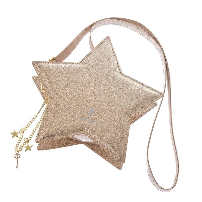 Bolsa Estrella Campanita E00