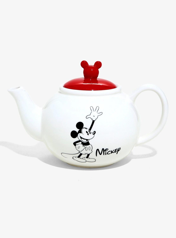 Tetera Mickey Mouse