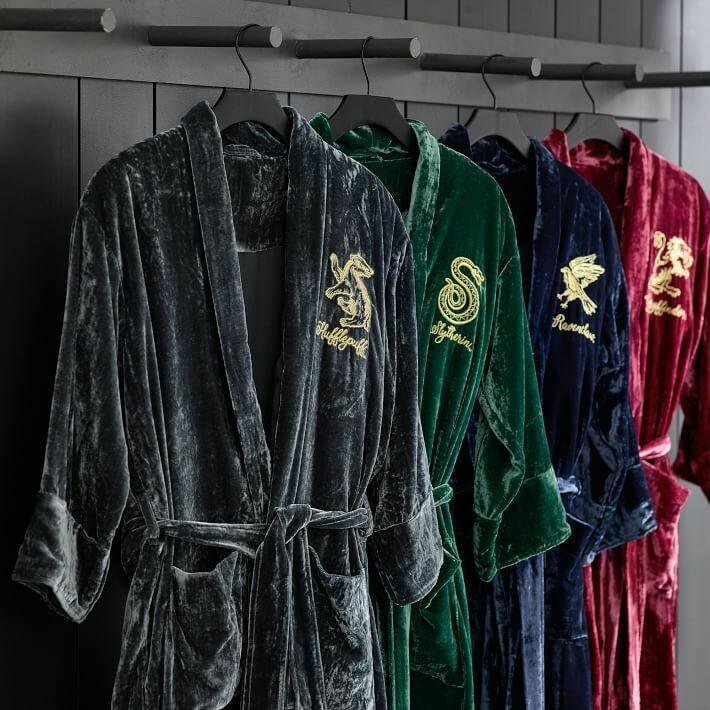 Bata Exclusiva Harry Potter Modelos