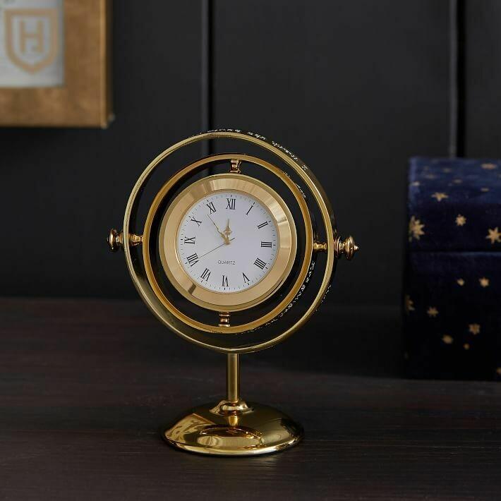 Reloj Harry Potter Tiempo