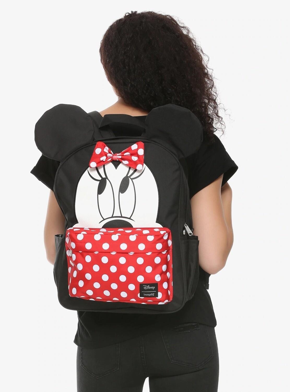 Mochila Minnie Mouse RST01