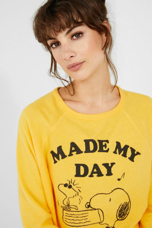 Pijama Snoopy DAY