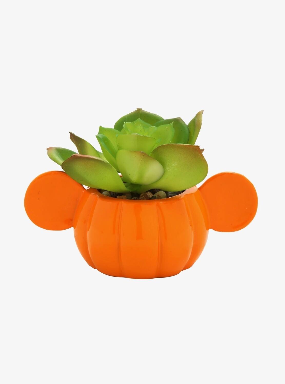 Maceta Mickey Mouse Halloween