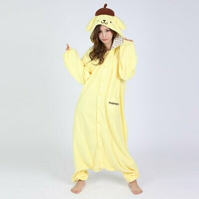 Kigurumi Hello Kitty Y00
