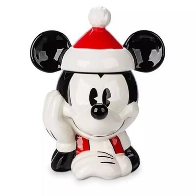 Galletero Mickey Mouse XMAS 2019