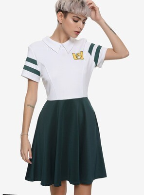 Vestido Cosplay My Hero Academia