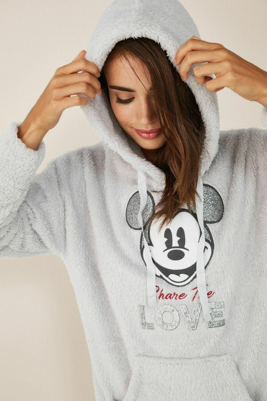 Pijama Camison Mickey Mouse 2019