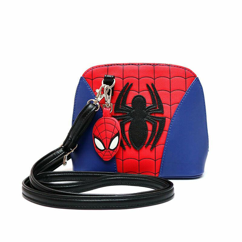 Bolsa SpiderMan X00