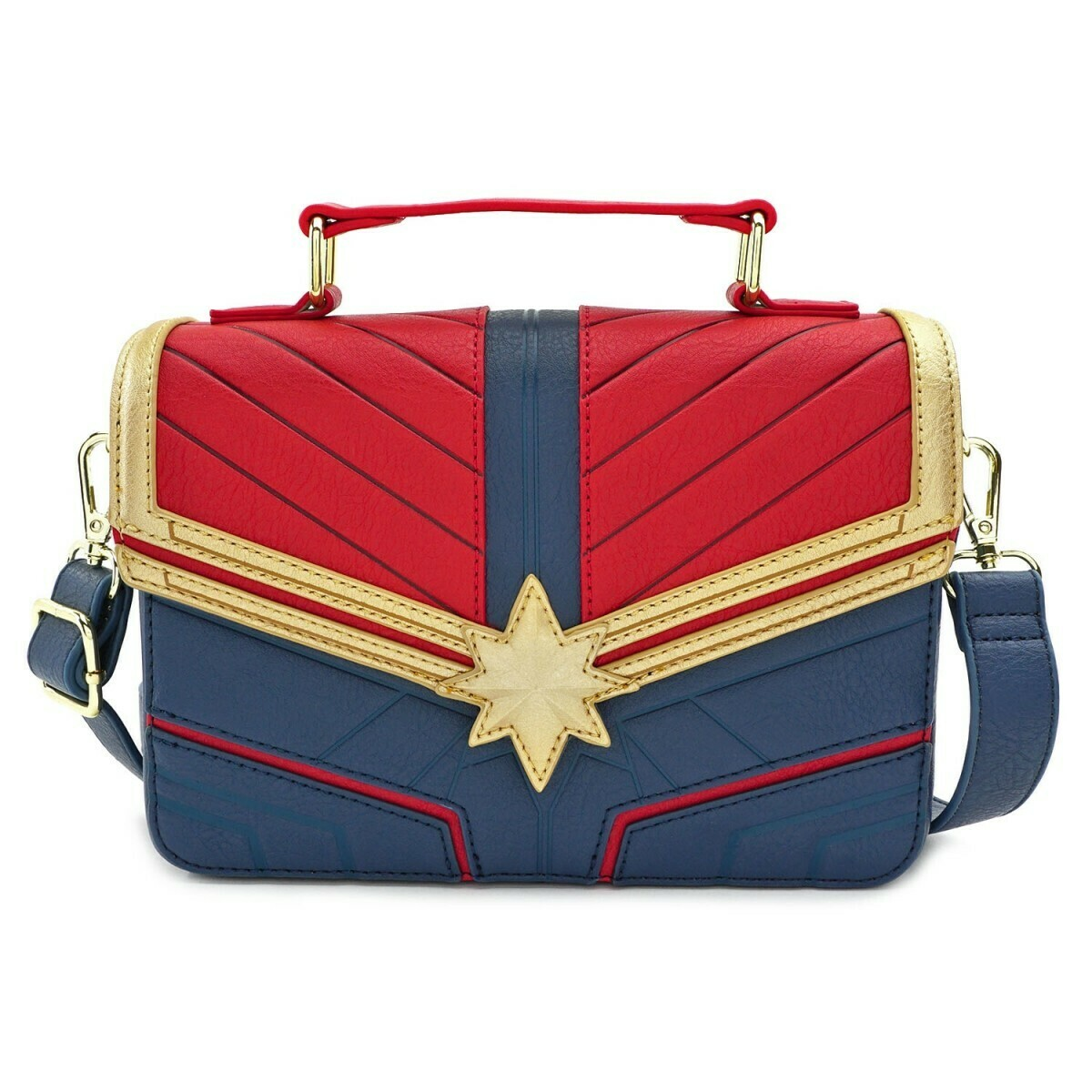 Bolsa Capitan Marvel M09