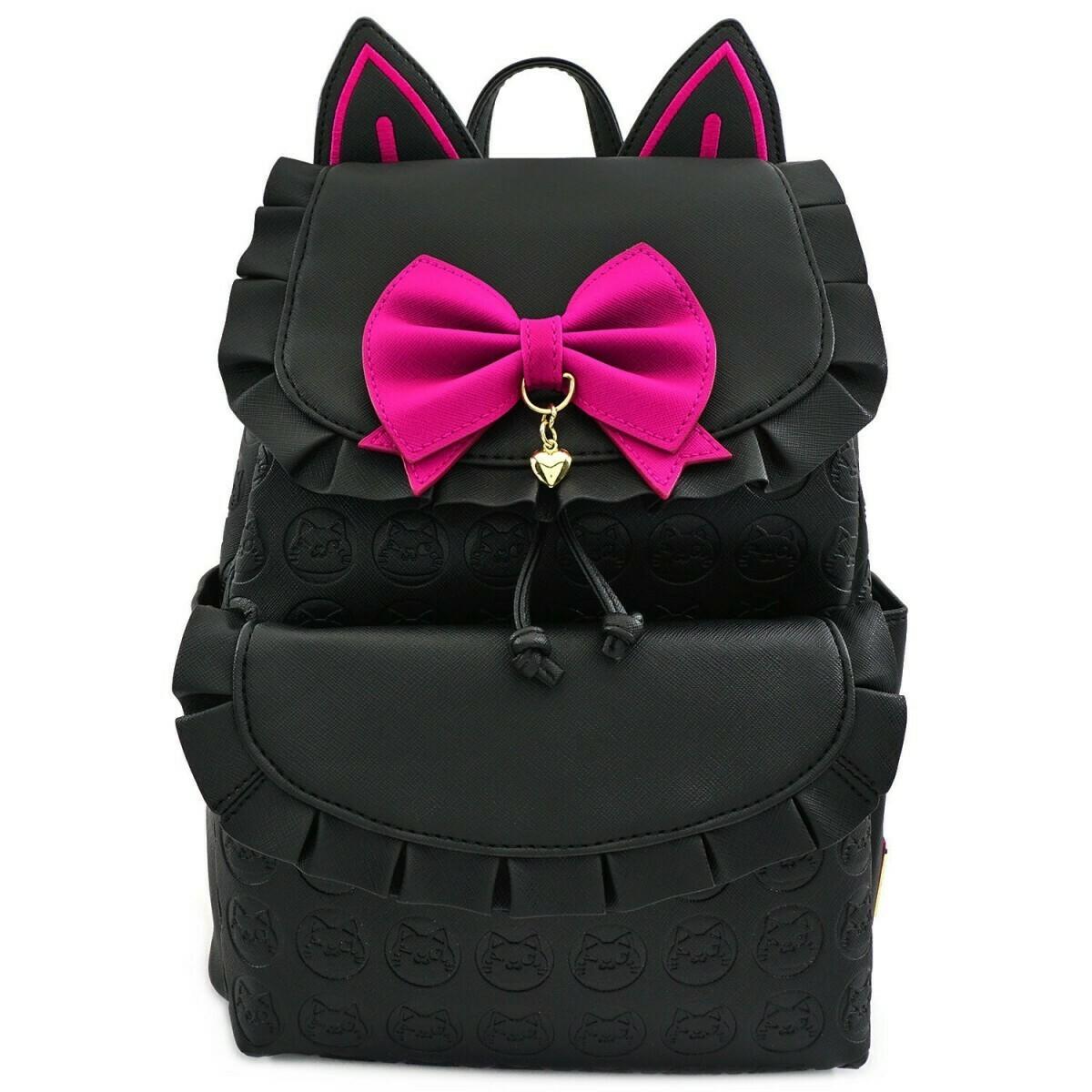 Mochila Overwatch BLACK CAT