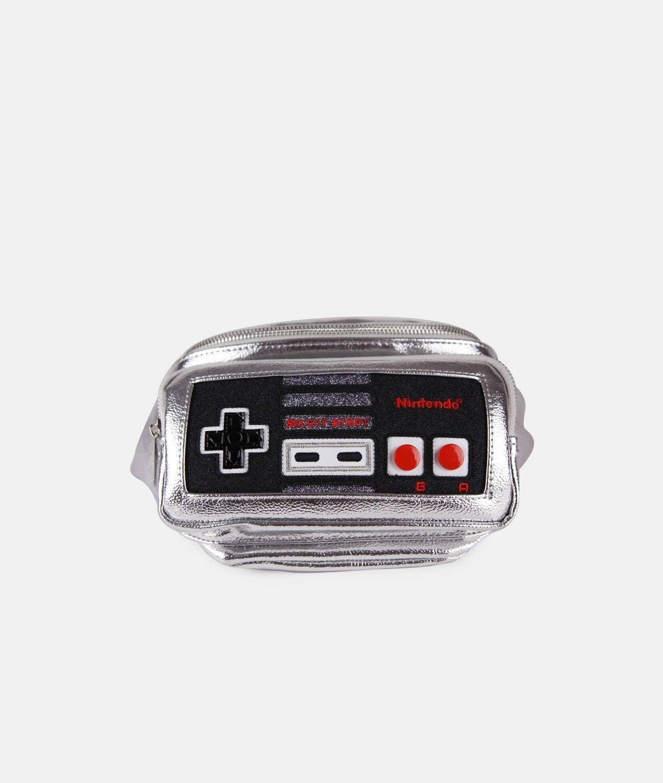 Cangurera Nintendo Exclusiva