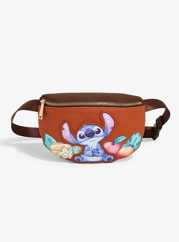 Cangurera Lilo & Stitch EXS