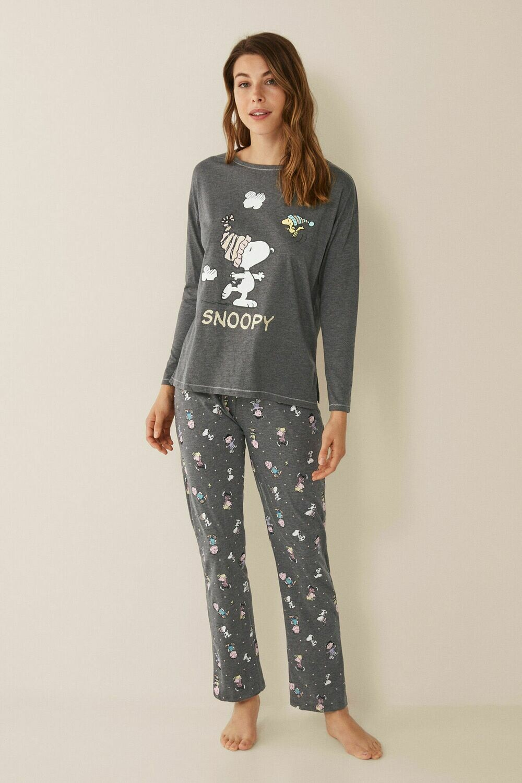 Pijama Snoopy Dormir 2019