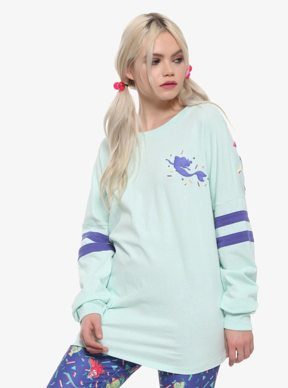 Pants Pijama La Sirenita